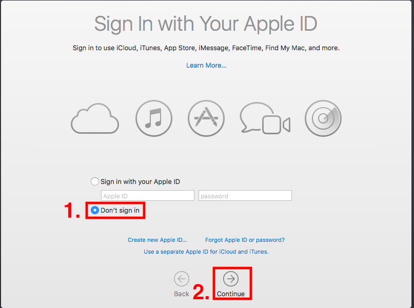 How Do I Skip Signing In With My Apple ID? – Tech Support