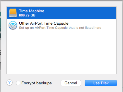 How Do I Back Up My Laptop Using Time Machine? – Tech Support